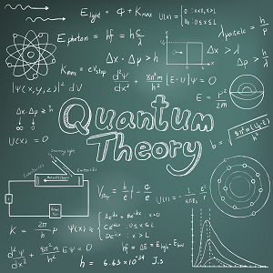 Live Escape Room - Quantum Theory