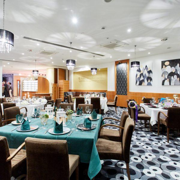 Mercure Hotel - Restaurant
