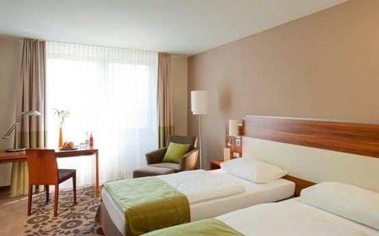 Mercure Hotel - Zimmer Standard